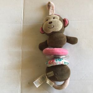 Car seat and stroller Toy